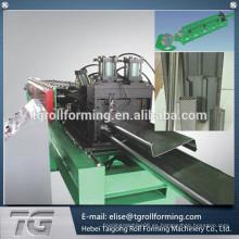 ¡Venta caliente 2015! Z máquina de formación de rollo de purlin con perforación de calidad superior