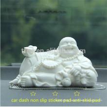 car dash non slip sticker pad anti-skid pad with lower price