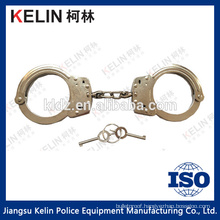 High Quality HC-11W Double Locking Handcuff