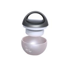 Masseur facial Mini masseur électronique Masseur tenu dans la main