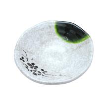 """100% 4 """"utensílios de mesa da melamina / placa da melamina / placa de jantar (JBA71-04)"""