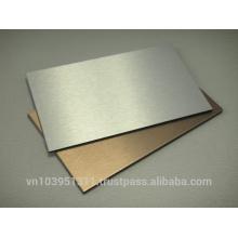 Vietnam price, EU quality various features ACP panel / Aluminium composite panel