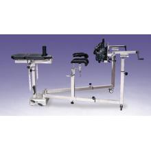 Traitement orthopédique sécurisé pour instruments chirurgicaux