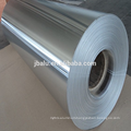 China cheaper price aluminum foil for rewinding machine/decorative