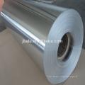 Китай дешевой цене алюминиевой фольги перематывать машина/декоративные