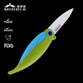 Promotional Gifts for Ceramic Art Knife Pocket Knife with Sheath