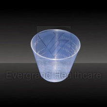30ml Medicine Cup Without Lid