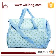 Mama-Baby-Windel-ändernde Tasche, Multifunktions-Baby-Windel-Tasche