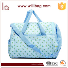 Mummy Baby Diaper Changing Bag, Multi Function Baby Diaper Bag