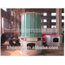 Vertical/ Horizontal, Chain Grade/ Fixed Grade Coal And Wood Fired Thermal Oil Heaters