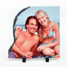 Sublimation Photo Rock Heat Transfer Rock SH-08