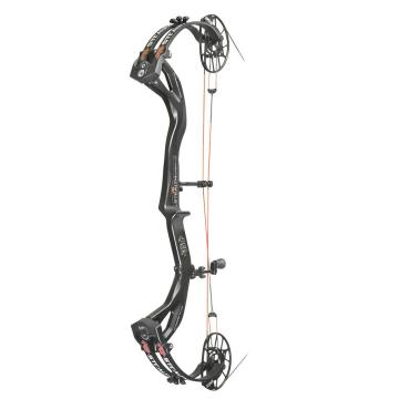 PSE - CARBON AIR STEALTH EC COMPOUND BOW