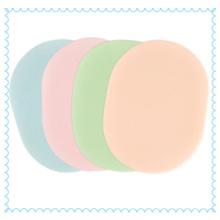 Hot Sale 100% naturel éponge maquillage cosmétique bouffée