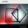 Vitral oco de poupança de energia do vácuo de Landvac para o refrigerador