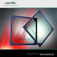 Landglass House Windows Vaso de vacío de alto vacío