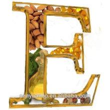 Nicht-GVO Natürliches Vitamin E Rohstoff