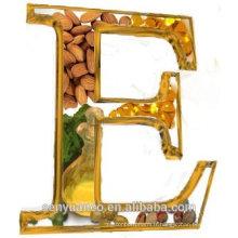 Non-OGM Naturelle Vitamine E matière première