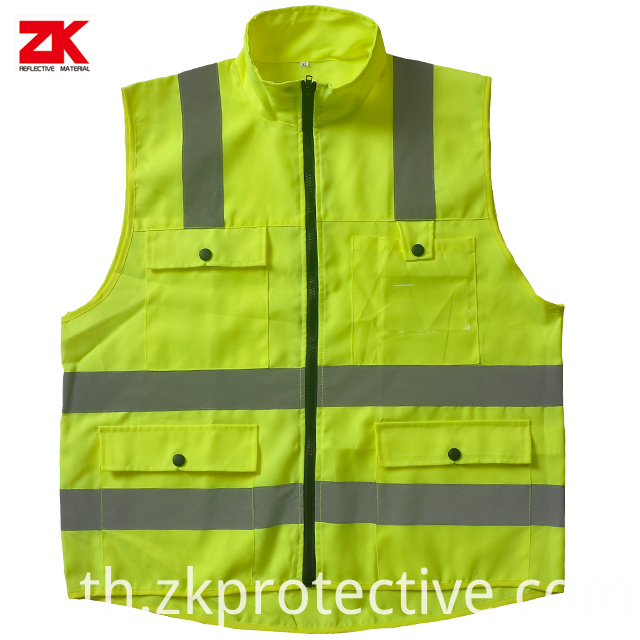 Safety Warning Vest