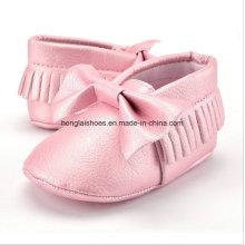 Modelos de la PU: Zapatos del bebé del interior del niño 06