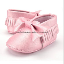 PU Models: Indoor Baby Toddler Shoes 06