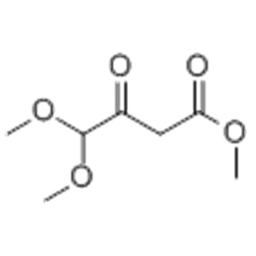 Methyl 4,4-dimethoxyacetylacetate CAS 60705-25-1