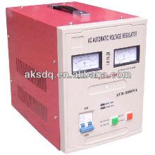 Regulador de Voltaje Automático AVR 3000VA