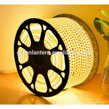 high voltage 120V 220V SMD5050 Waterproof LED Strip Light with low price