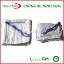 Henso Un-Washed Laparotomy Sponges