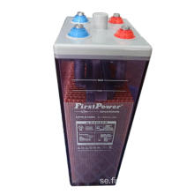 Storage Power OPzS Batteri 2V21000Ah Gelbatteri