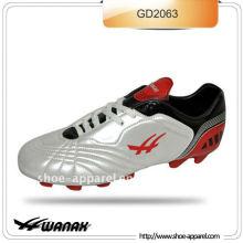 Zapato 2014 del fútbol de los hombres del nuevo calzado del fútbol del diseño