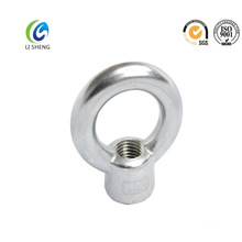 Polished JIS1169 eye nut