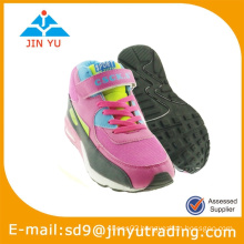 Popular pink air sport shoes