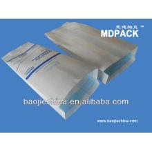 Бумажный мешок, медицинский gusseted мешок, мешок стерилизации