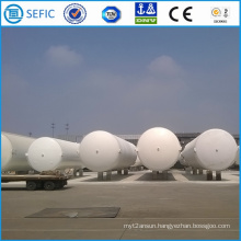 2015 Industrial Used Low Pressure LNG Storage Tank (CFL-20/0.6)
