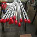 Thick Wall Seamless Stainless Steel Pipes for Mechanical