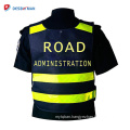 Modern style professional airport safety vest