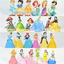 Customized Plastic Sexy OEM Figure Toy, Cartoon Toy
