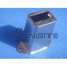 Peça de precisão metálica com alta qualidade (USD-2-M-221)