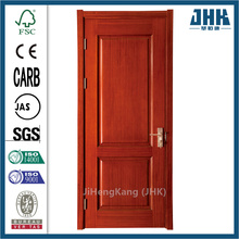 Porte de placage de couleur rouge JHK Popular Design