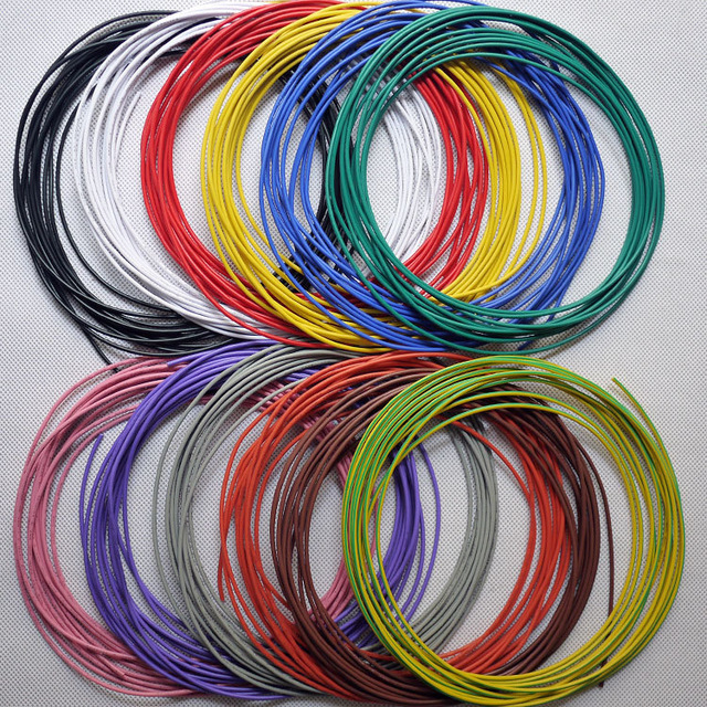 Electronic Wire cable