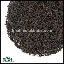 Thé noir en vrac de thé de thé noir de thé de l'UE EU ou thé rouge de Jin Mu Dan pour l'Europe, Amérique, Russie