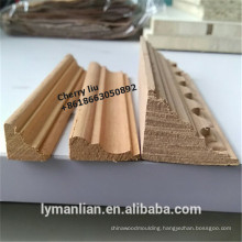 india use wooden recon moulding chinese wood moulding