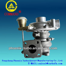 RHF5 Motorteil RHF4H Turbo 8-97240-2101 ISUZU