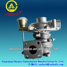 Partie moteur RHF5 RHF4H turbo 8-97240-2101 ISUZU