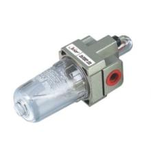 Ningbo ESP pneumática lubrificador de copo de óleo série AL