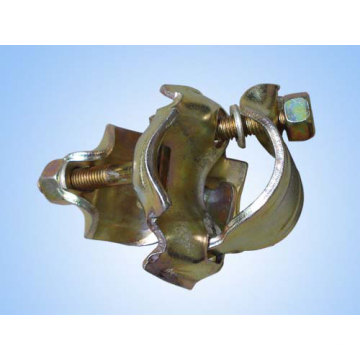 Drop Foring Scaffolding Coupler Fastener for Construction Use