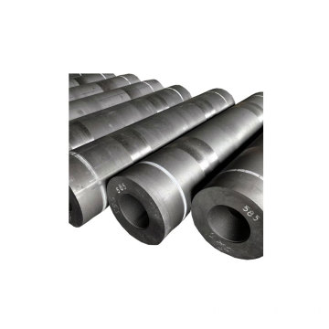 Low Resistance RP 500mm Graphite Electrode