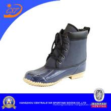 Fashion Mens Waterproof Winter Shoes (XD-121)