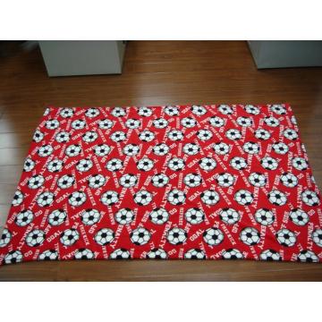 Cobertor de Coral do velo de absorção de água (SSB0126)