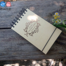 Cheap Mini Spiral Paper Notebook for Promotion (42K)